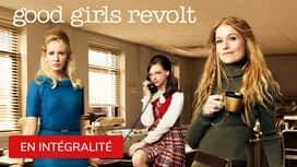 Good Girls Revolt en replay