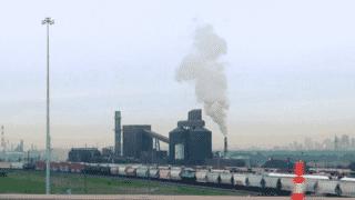 Le Canada, mauvais élève en écologie