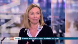 RTL INFO 13H : Affaire Nethys: les inculpés vont-ils échapper au procès ?