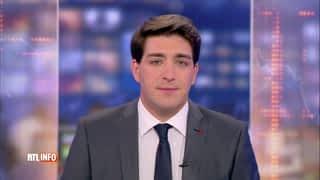 RTL INFO 13H : RTL INFO 13 heures (27/01/21)