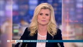 RTL INFO 19H : Affaire Nethys: Moreau libéré sous conditions, le parquet fait appel