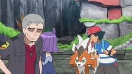 Pokemon : S21E33 Les vertus de la colère !
