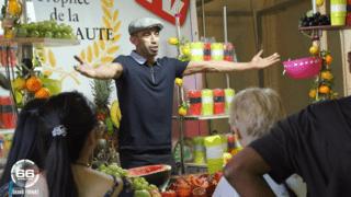 Foire de Marseille : les rois de la vente