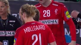 Svjetsko prvenstvo u rukometu 2021. - ZAVRŠNICA : DEN - SWE / Danska - Švedska - 2. poluvrijeme