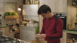 Loïc, fou de cuisine : Onglet à l'échalote