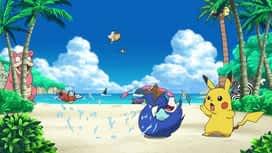 Pokemon : S21E34 Un spectacle sans précédent !
