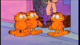 Garfield i prijatelji : Epizoda 20 / Sezona 1