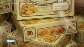 I comme : Les cookies : pépites américaines !