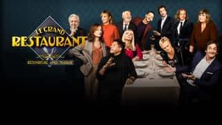 Le Grand Restaurant