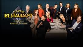 Le Grand Restaurant en replay