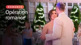 Opération romance en replay