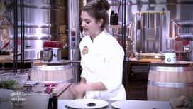 Objectif Top Chef : Marine - Charline - Oxhana