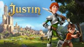 Justin et la légende des chevaliers en replay