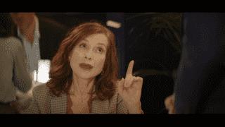 Isabelle Huppert dit stop aux préjugés