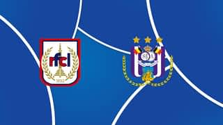 Croky Cup : 03/02 : FC Liège - Anderlecht (16ème de finale)