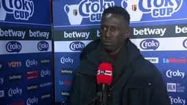 Croky Cup : 03/02 : Mbaye Leye (Standard)