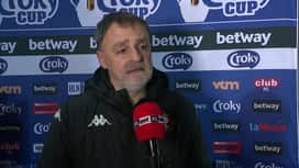 Croky Cup : 03/02 : Emilio Ferrera (RFC Seraing)