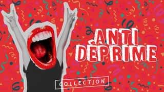 Anti-déprime