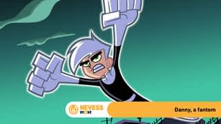 Danny, a fantom