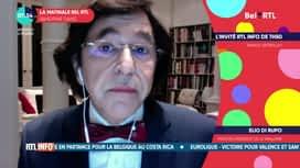 L'invité de 7h50 : Elio Di Rupo (05/02)