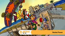 Rocket Power en replay