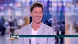 RTL INFO avec vous : Emission du 05/02/21