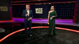 TOP.HR MUSIC AWARDS : TOP.HR MUSIC AWARDS 2021.