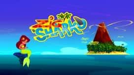 Zig&Sharko : Epizoda 1 / Sezona 1