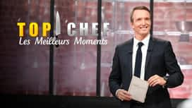Top Chef : les meilleurs moments en replay