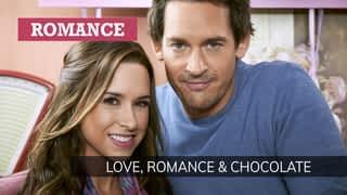 Love, Romance and Chocolate