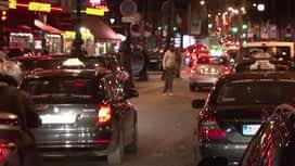 Présumé innocent : Le tueur au taxi
