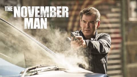 November Man en replay