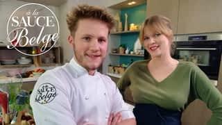 Top Chef - À  la sauce belge