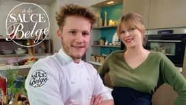 Top Chef - À  la sauce belge en replay