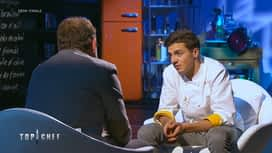 Top Chef : Mallory met la Belgique à l'honneur