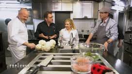 Top Chef : Les recettes des chefs - Saison 11