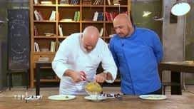 Top Chef : Dégustation des plats - Saison 11