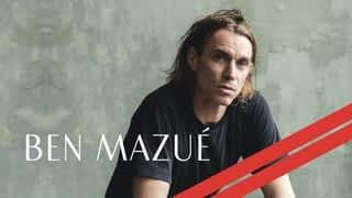 Ben Mazué live dans Le Double Expresso RTL2 (12/02/21)