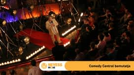 Comedy Central Bemutatja en replay