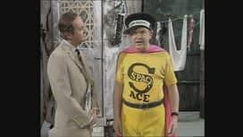 Benny Hill Show : Benny Hill Show 1. évad 50. rész
