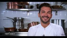 Top Chef : Pierre, le voyageur