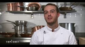 Top Chef : Bruno, le discret