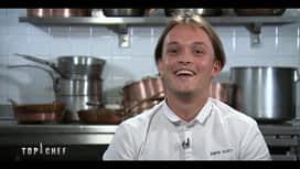 Top Chef : Jarvis, l'homme aux santiags