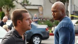 N.C.I.S : Los Angeles : Saison 2 épisode 2