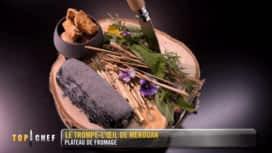 Top Chef : Dégustation des plats - Saison 10