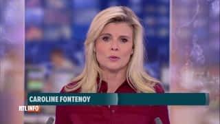 RTL INFO 19H : RTL INFO 19 heures (18/02/21)