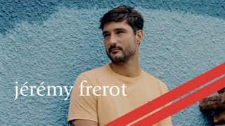 Jérémy Frérot en live dans Le Double Expresso RTL2 (19/02/21)