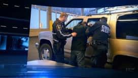 Zaštita granica: Kanada : Epizoda 9 / Sezona 2
