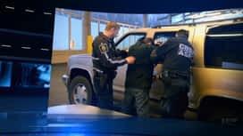 Zaštita granica: Kanada : Epizoda 10 / Sezona 2