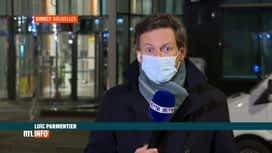 """RTL INFO 19H : Près de 600 Flamands reçoivent """"par erreur"""" une invitation pour se ..."""